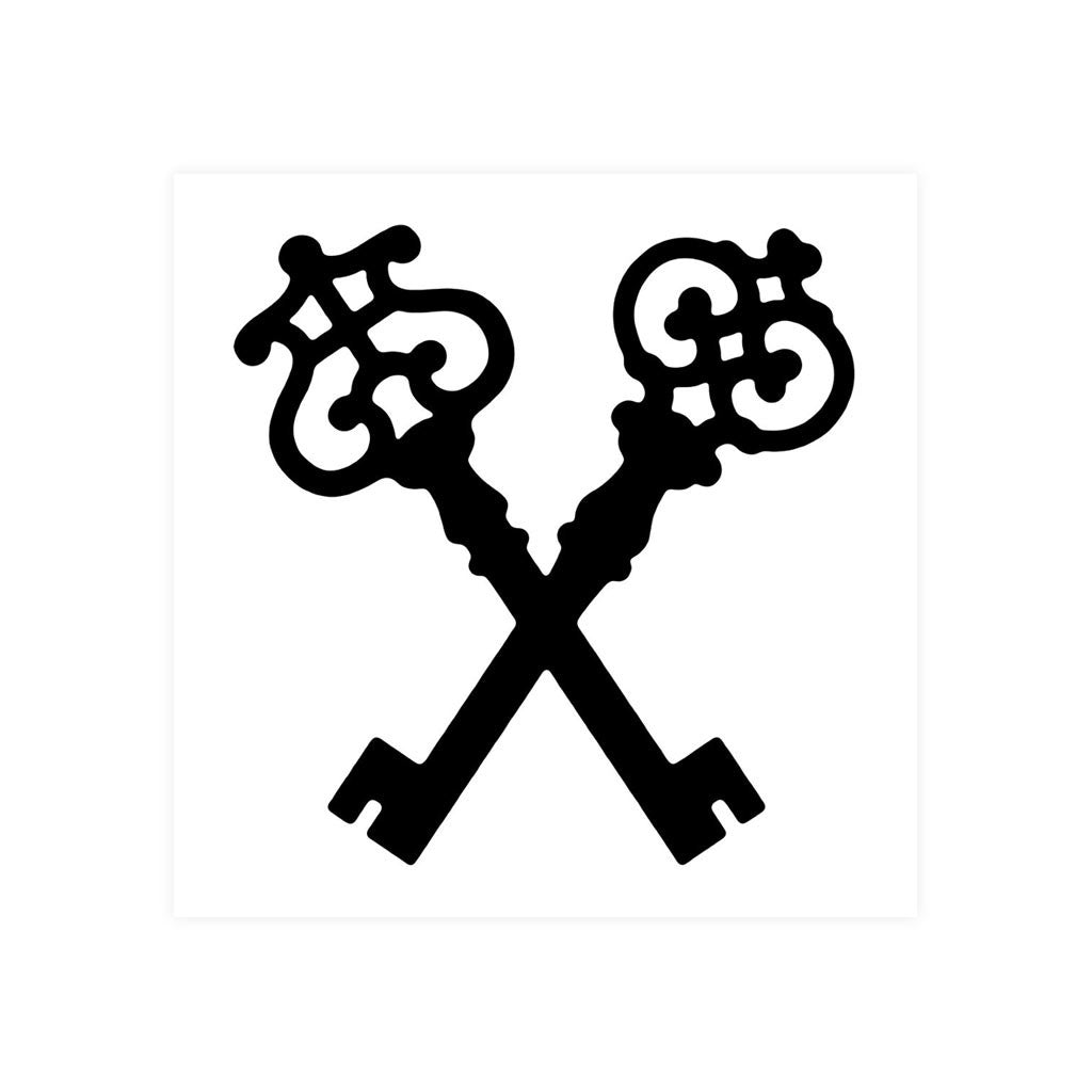 "WOODKID ""IRON KEYS"" TRANSFER"