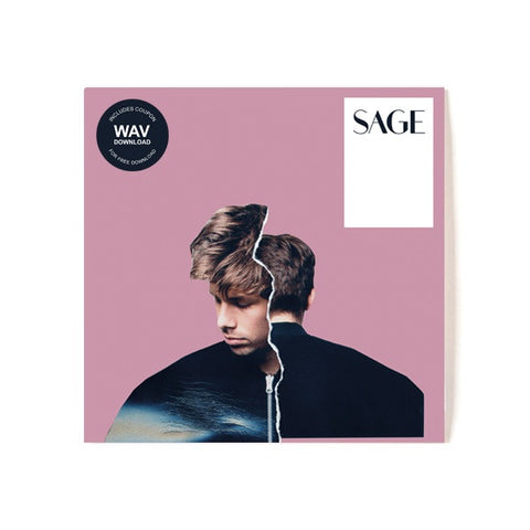"SAGE ""IN BETWEEN"" EP (10""/45T)"