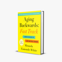 Aging Backwards Fast Track