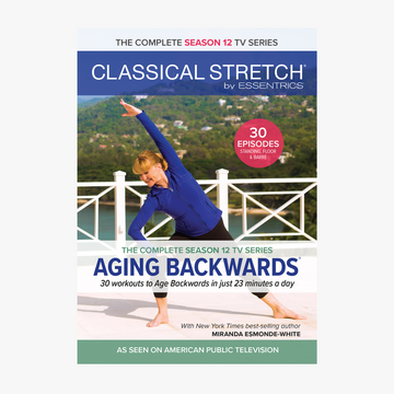 Classical Stretch Season 12 - Aging Backwards
