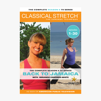 Classical Stretch Season 6 - Back to Jamaica