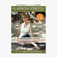 Classical Stretch Season 9 - Weight Loss and Pain-Relief Series