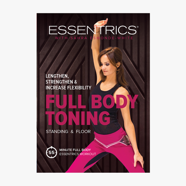 Full Body Toning DVD