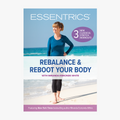 Rebalance and Reboot Your Body