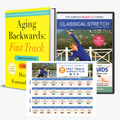 Classical Stretch Season 12 Bundle