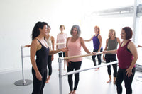 Aging Backwards® Pre-Choreographed Workout 1 Workshop | April 22nd, 2021