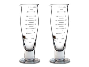 Laboratory Beaker Pilsner Glasses : UK & Europe