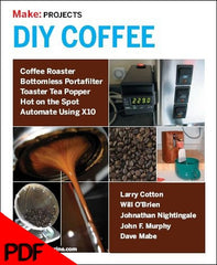 DIY Coffee, 1Ed (PDF)