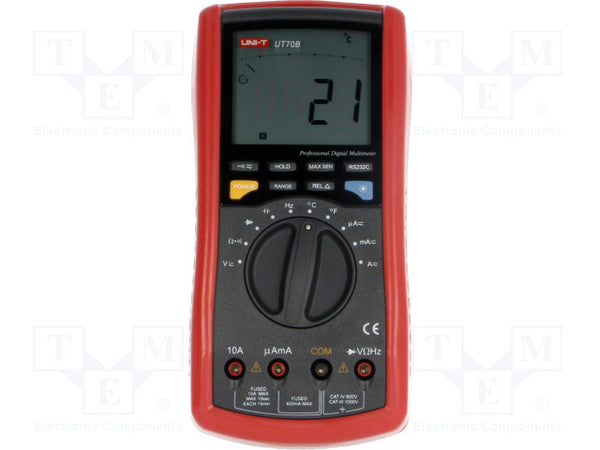 UNI-T UT70B Digital Multimeter
