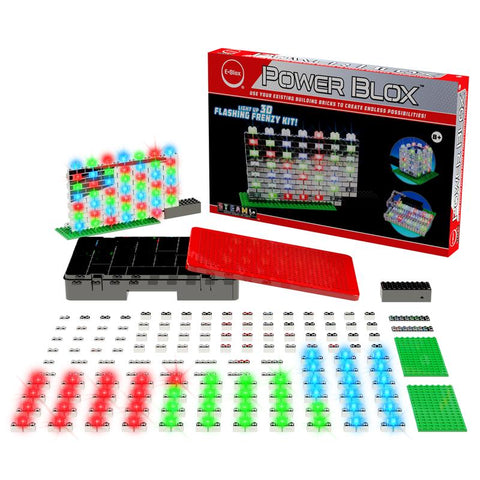 Power Blox™ Flashing Frenzy Set