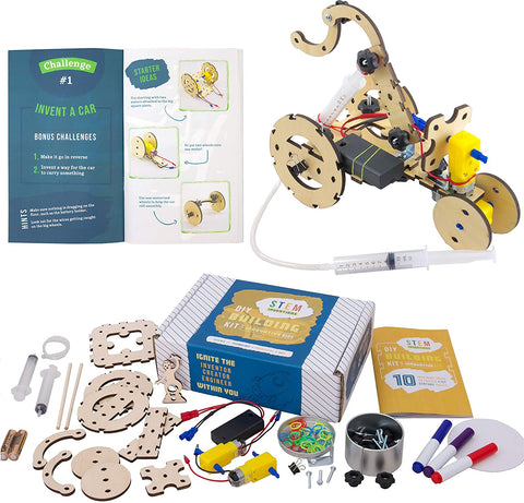 STEM Invention Kit