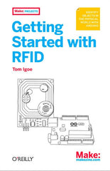 Getting Started with RFID, 1Ed