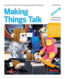 Making Things Talk, 2Ed (PDF)