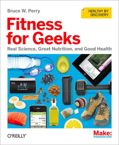 Fitness For Geeks - PDF
