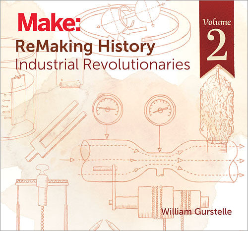 ReMaking History, Volume 2