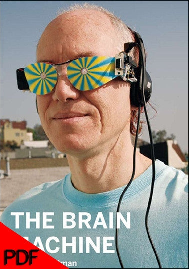 The Brain Machine, 1Ed (PDF)