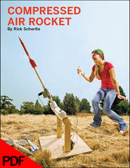 Compressed Air Rocket, 1Ed