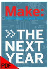 MAKE Year 2: eBook Set (PDF)