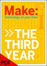 Make Year 3: eBook Set (pdf)