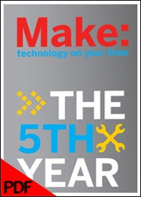 Make Year 5: eBook Set (pdf)