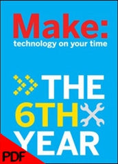 MAKE Year 6: eBook Set (PDF)