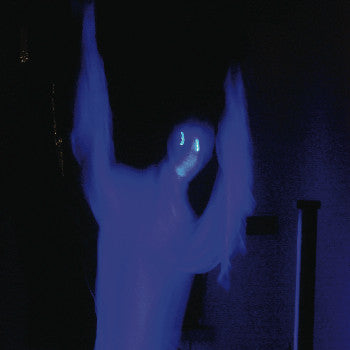 Haunted House: Flying Crank Ghost