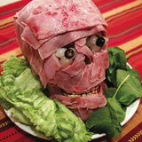Frightful Feast: Meat Head