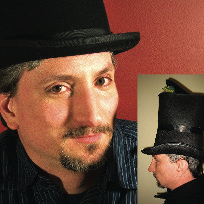 Creepy Costumes: Surprise Top Hat - PDF