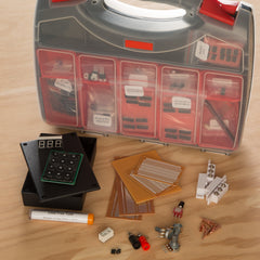 Make: Electronics Components Pack 2