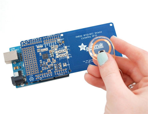 NFC Shield for Arduino