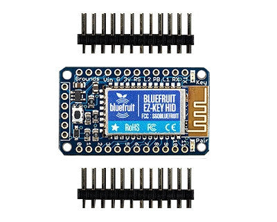 Adafruit Bluefruit EZ-Key