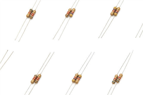 Make: 1/2 Watt Resistor Kit - 365pc