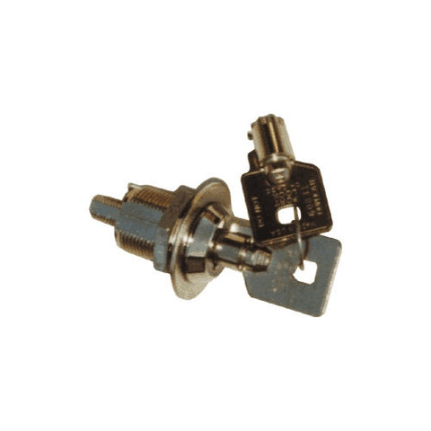 Tubular Practice Lock - 8 Pin