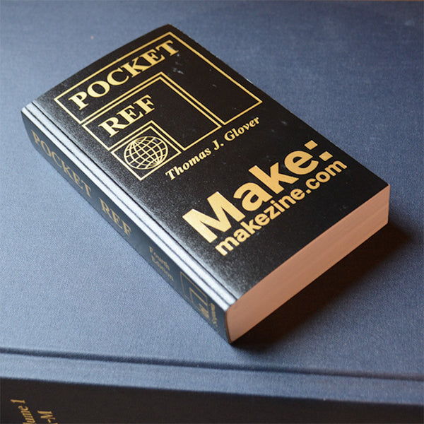 Pocket Reference - 4th Edition