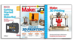 Intro to 3D Printing Bundle