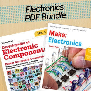 Electronics PDF Bundle