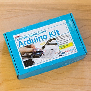 Getting Started with Arduino Kit v3.0