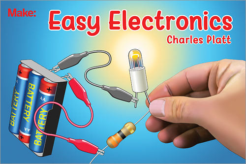 Make: Easy Electronics (PDF)