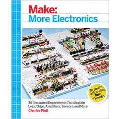 Gifts in Intro Electronics