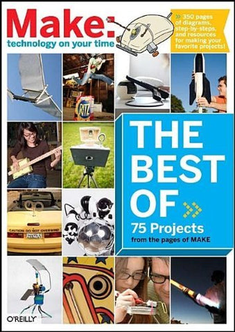 Make: Best of Make: Volume 1 - PDF