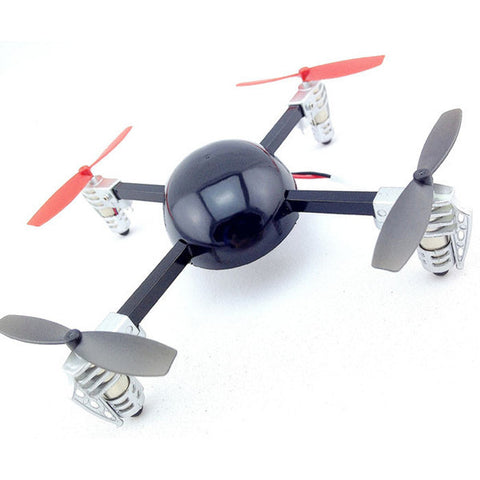 Micro Drone 2.0 - Make: Speed Edition