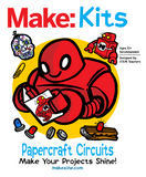 Make: Paper Circuits Kit