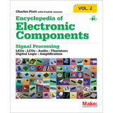 Encyclopedia of Electronic Components Vol. 2, 1Ed