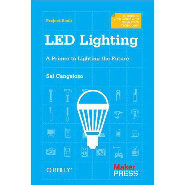 LED Lighting, 1Ed