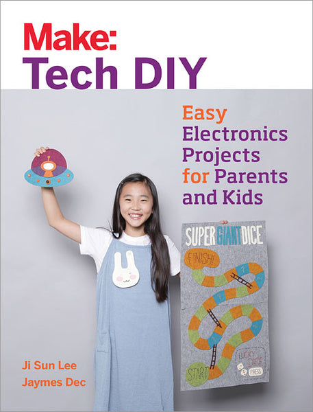 Make: Tech DIY - PDF