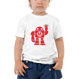Make: Pi Day Toddler T-Shirt