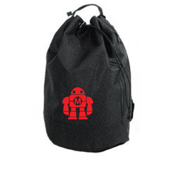 Maker Faire 2015 Drawstring Makey Backpack