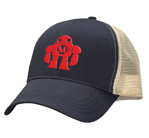 Maker Faire 2015 Trucker Hat