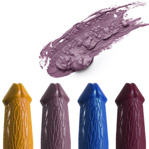 Penis Lipstick - 20 Colors