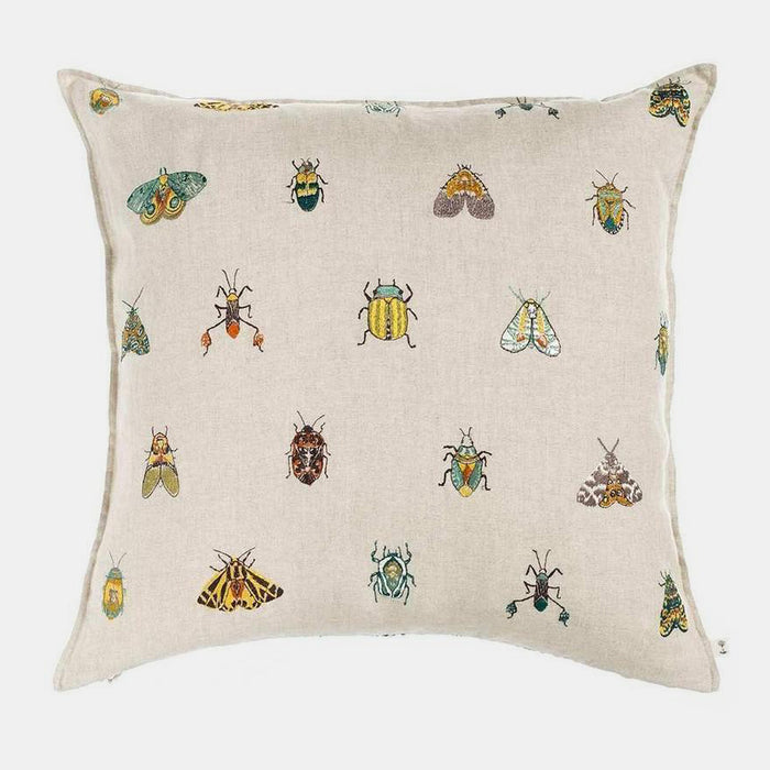 Wings Pillow, square